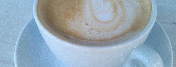 Kaffeefabrik is one of Ben : понравившиеся места.