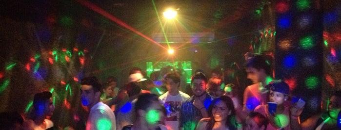 Green Bar Music (Bar Verde) is one of Sao Paulo.