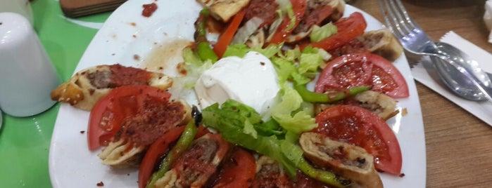 Annem Pide is one of Güney İzmir yeme içme rehberi.
