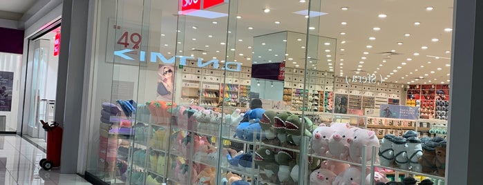 Miniso is one of Locais curtidos por Fernanda.