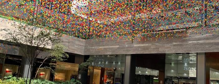 Plaza Satélite is one of Posti che sono piaciuti a Fernando.