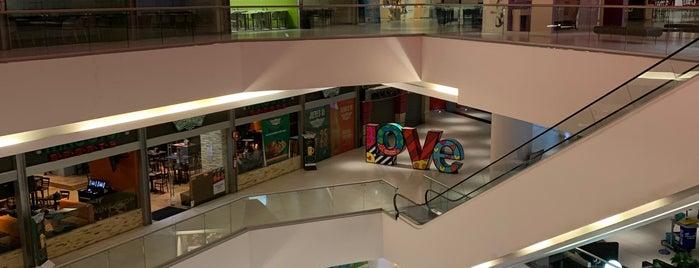 City Shops Valle Dorado is one of Locais curtidos por Jorge.