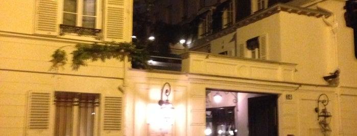Hôtel Duc de Saint-Simon is one of Paris.