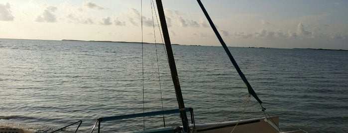 Caribbean Watersports is one of Key West.