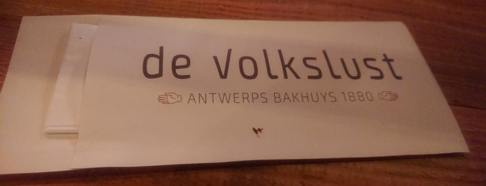 De Volkslust is one of Rotterdam.