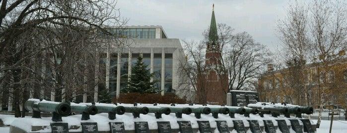 Сенатская площадь is one of Rusya.