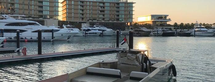 Bvlgari Yacht Clvb Dubai is one of Dubai 🇦🇪.