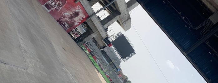 TDECU Stadium is one of Posti che sono piaciuti a Veronica.
