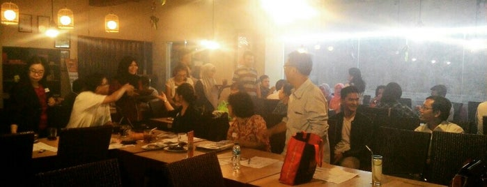 Rempah Iting is one of List Kuliner Jakarta.