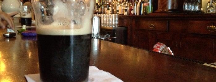Landmark Tavern is one of Raleigh Favorites.