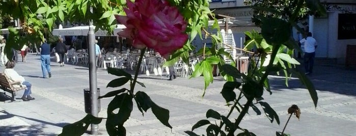 Calle de la Gran Vía is one of Jaime : понравившиеся места.