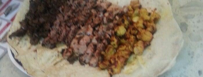 Kabab Bahraini Restaurant مطعم كباب بحريني is one of Locais salvos de Sanjive.