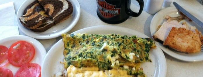 Bonnie's Breakfast  & Lunch is one of Breakfast.