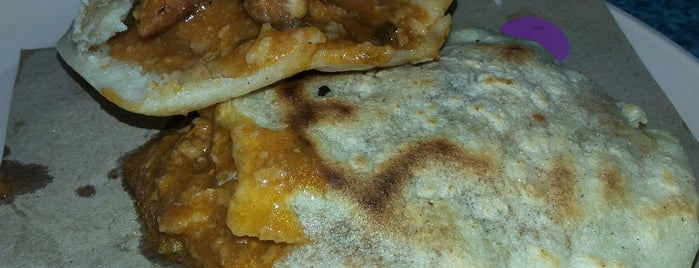 Gorditas Doña Tota Berriozabal is one of Poncho 님이 좋아한 장소.