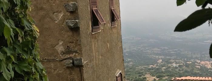 Sant'Antonino is one of Haute-Corse.