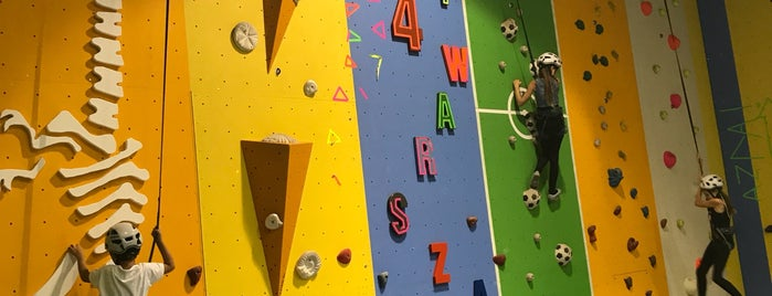 Camp4 is one of Posti che sono piaciuti a Krzysztof.