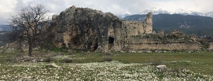 Tlos Antik Kent is one of Tatil rotası.