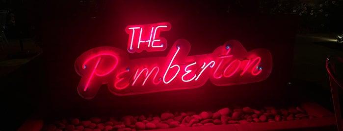 The Pemberton is one of Arizona 2.