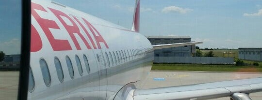 Iberia IB3149 • PRG – MAD is one of PRG.