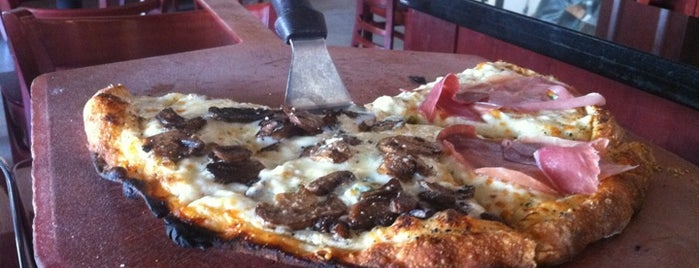 Anthony's Coal Fired Pizza is one of Beau's Liked Places.