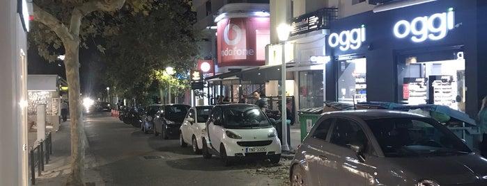 Rhodes City is one of Posti che sono piaciuti a Hulya.