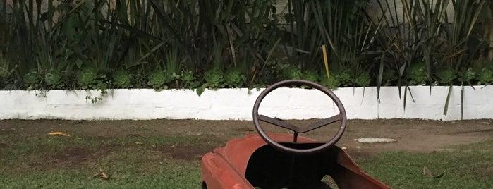 Cabañas Cactus is one of Lugares guardados de Fernanda.