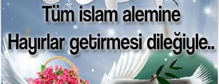 İğdeli Camii is one of Konya Meram Mescit ve Camileri.