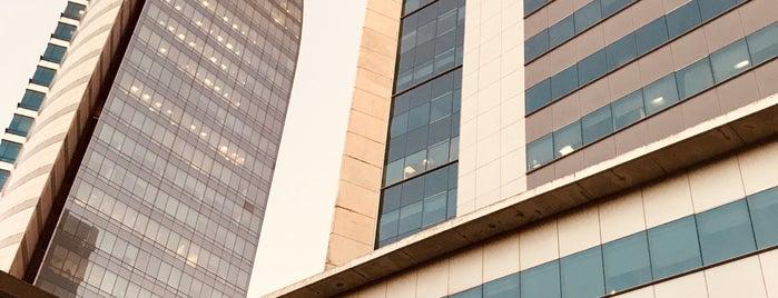 Antel - Complejo Torre de las Telecomunicaciones is one of Uruguay.