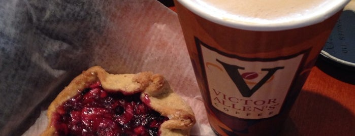 New Moon Cafe is one of Your Next Coffee Fix.