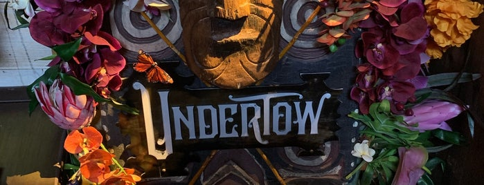 UnderTow is one of To Try.