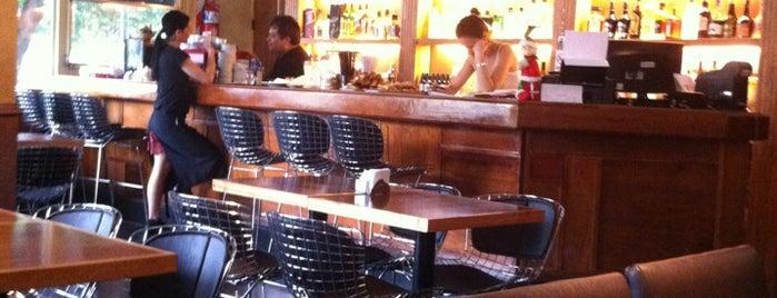 Gros Cafe is one of Locais curtidos por Sabrina.