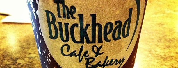Buckhead Cafe is one of Owensboro and surrounding.