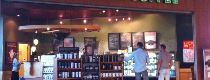 Starbucks is one of Tempat yang Disukai Bego.