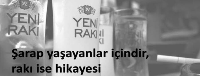 Yi-Geç Balık Restaurant is one of Eren'in Kaydettiği Mekanlar.