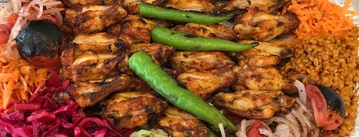 Has Dürüm Et Ve Kebab Evi is one of KOCAELI.