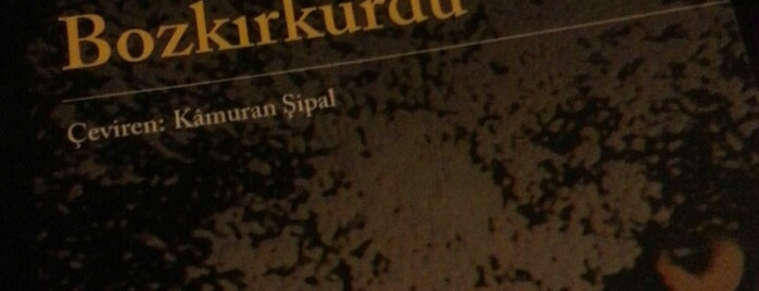 Home is one of Locais curtidos por Furkan.