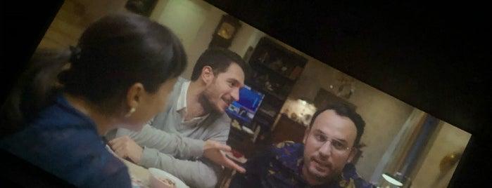 CinemaPink is one of Volkan'ın Beğendiği Mekanlar.
