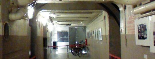 Dokumentationsstätte Regierungsbunker is one of Crazy Places.