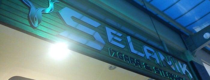 selanik ızgara & steakhouse is one of Yemek için yasayanlardanim.