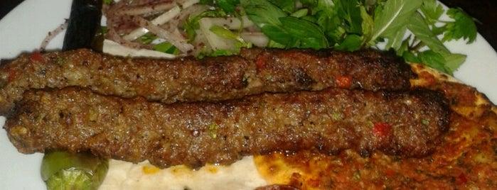 İkinci Bahar Restaurant is one of KaragüL .&. Gaziantep :)).