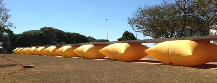 Funarte - Complexo Cultural Fundação Nacional de Artes is one of Brasília Places.