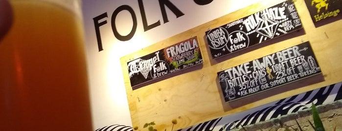 Folk & Friends is one of 🇸🇪 Сток.
