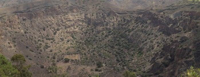 Caldera de Bandama is one of In Las Palmas.