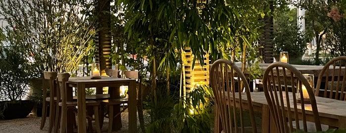 Terra Eatery is one of Dubai.