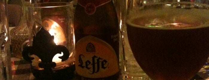 Birreria La Legione is one of Bares.