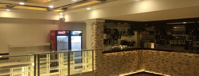 KahveRengi Cafe&Bistro is one of Orte, die EmRe 👑 gefallen.
