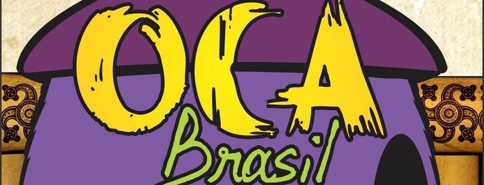 Oca Brasil is one of Itatiba.
