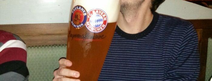 Oktoberfest is one of Posti che sono piaciuti a Enrico.