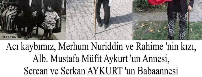 Özel Lara Anadolu Hastanesi is one of Huseyinさんのお気に入りスポット.
