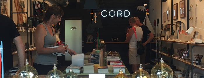CORD is one of PDX.